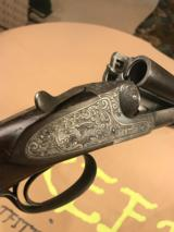 "Factory LC Smith Specialty Pigeon Gun 32"" --- Factory Straight Stock"