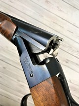 Gorgeous Iver Johnson Skeeter 410 with Factory Single Trigger