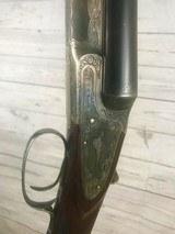 """L.C. Smith Eagle 12ga Regular Frame 30"""" Barrels - 3 of 13"""