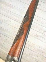 PARKER VH 410 000 FRAME -- SUPER LITTLE ORIGINAL GUN - 9 of 13