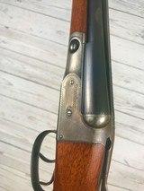 PARKER VH 410 000 FRAME -- SUPER LITTLE ORIGINAL GUN - 3 of 13