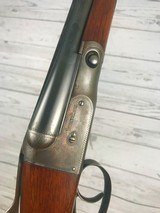 PARKER VH 410 000 FRAME -- SUPER LITTLE ORIGINAL GUN - 1 of 13