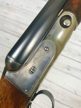 Magnificent Remington Parker Vhe 16ga 1