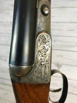 ONE OF A KIND SPECIAL ORDERED PARKER DHE PIGEON GUN