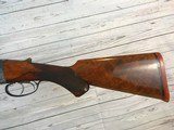 "Magnificent Parker Che 12ga 1 1/2 frame Pigeon Gun -- 30"" full/full - 12 of 15"