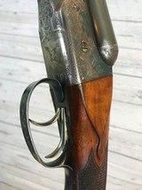 "Magnificent Parker Che 12ga 1 1/2 frame Pigeon Gun -- 30"" full/full - 2 of 15"