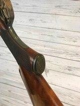 "Magnificent Parker Che 12ga 1 1/2 frame Pigeon Gun -- 30"" full/full - 14 of 15"