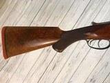 "Magnificent Parker Che 12ga 1 1/2 frame Pigeon Gun -- 30"" full/full - 13 of 15"