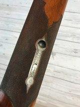 "Magnificent Parker Che 12ga 1 1/2 frame Pigeon Gun -- 30"" full/full - 10 of 15"