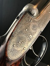 "James Purdey 16ga Self Opener -- 29"" 1908 gun - 2 of 18"