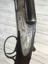 SUPER RARE LC SMITH 16GA SPECIALTY VENT RIBSKEET OPTIONED GUN 1 OF 2 - 16 of 23