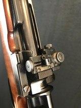 R.G. OWEN 7MM MAUSER SPORTING RIFLE KRUPP STEEL BARREL - 3 of 17