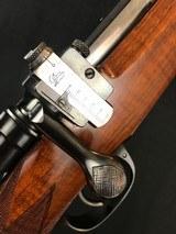 R.G. OWEN 7MM MAUSER SPORTING RIFLE KRUPP STEEL BARREL - 6 of 17