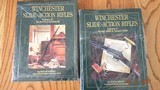 Winchester Slide Action Rifles Volumes I & II By Ned Schwims