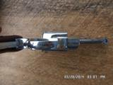 """SMITH & WESSON MODEL 29-10, 44 MAGNUM, SPECIAL ORDER 3"""" NICKEL - 5 of 8"""