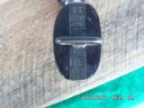 US COLT MODEL 1917 REVOLVER .45 ACP (OR AUTO RIMMED) CALIBER, VERY NICE ORIGINAL CONDITION!- 9 of 11