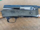 BROWNING AUTO 5 12 GA Ca. 1969 MINT UNFIRED - 4 of 14