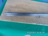 OTTO LANG SCHWEINFUOT GERMANY PRE-WAR DRILLING 16X16X9.3X72R NITRO PROOFED VERY NICE. - 6 of 15