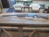 SAVAGE MODEL 30 T (TRAP) 12GA. PUMP SHOTGUN LATE 1950'S TO EARLY 1960'S 98%