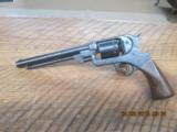 STARR ARMS CO. 1863 ARMY REVOLVER.