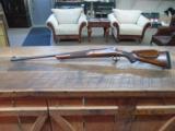 FN BELGIUM CUSTOM STOCKED SPORTER 30-06 RIFLE 98% OVERALL