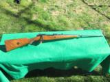 V.C SCHILLING MAUSER SPORTER