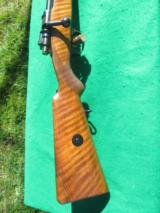 V.C SCHILLING MAUSER SPORTER9X57 MAUSER ALL MATCHING NUMBERS - 2 of 14