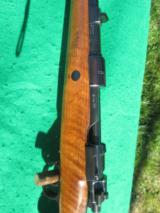 V.C SCHILLING MAUSER SPORTER9X57 MAUSER ALL MATCHING NUMBERS - 7 of 14