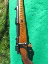 V.C SCHILLING MAUSER SPORTER9X57 MAUSER ALL MATCHING NUMBERS - 3 of 14