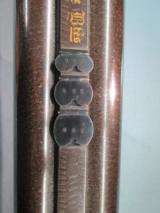 GEORGE CRAHAY 12 BORE DOUBLEW RIFLE/ SHOTGUN SET1870'S- 18 of 26