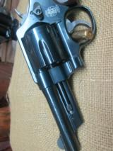 SMITH & WESSON THUNDER RANCH MODEL 21-4 .44SPECIAL IN CASE COLLECTOR- 8 of 8