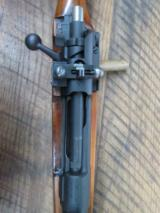 CUSTOM ENFIELD .460 A-SQUARE SHORT CALIBER