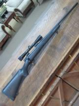 WEATHERBY VANGUARD IN 300 WEATHERBY