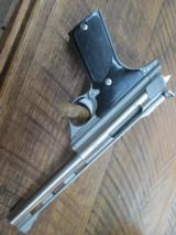 HIGH STANDARD AUTOMAG .44 AMP, MODEL 180