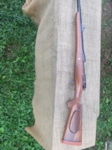 AMERICAN CUSTOM RIFLE 300 H&H COMMERCIAL MAUSER