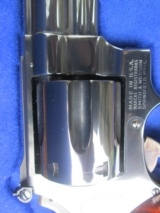 """SMITH & WESSON 29-2 4"""" BLUE UNFIRED 100% IN PRESENTATION BOX - 2 of 17"""
