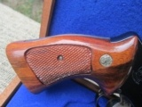 """SMITH & WESSON 29-2 4"""" BLUE UNFIRED 100% IN PRESENTATION BOX - 12 of 17"""