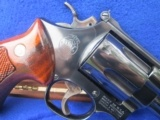 """SMITH & WESSON 29-2 4"""" BLUE UNFIRED 100% IN PRESENTATION BOX - 10 of 17"""