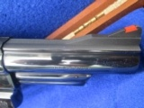 """SMITH & WESSON 29-2 4"""" BLUE UNFIRED 100% IN PRESENTATION BOX - 11 of 17"""
