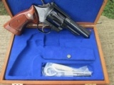 """SMITH & WESSON 29-2 4"""" BLUE UNFIRED 100% IN PRESENTATION BOX - 13 of 17"""