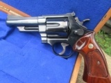"""SMITH & WESSON 29-2 4"""" BLUE UNFIRED 100% IN PRESENTATION BOX - 9 of 17"""