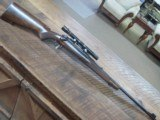 WINCHESTER MODEL 70 PRE 64 1951 30/06 WITH VINTAGE SCOPE