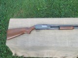 WINCHESTER MODEL 12 12.GA 1950'S ERA 28 INCH BARREL