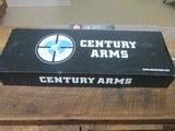 Century Arms Romanian Under Folder AK-47