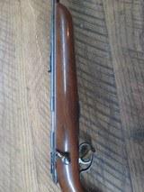 REMINGTON MODEL 511 .22 RIFLE SCOREMASTER1950'S - 3 of 15
