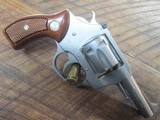 CHARTER ARMS PATHFINDER .22 CAL STAINLESS STELL