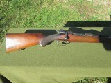 MAUSER TYPE B 9X57 MAUSER OCTAGON BAREL