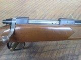 ITHACA MADE BY TIKKA LSA-65270 BOLT ACTION RIFLE