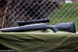 Remington 700 Custom Shop KS - 9 of 10