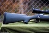 Remington 700 Custom Shop KS - 3 of 10